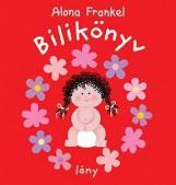 BILIKÖNYV - LÁNY - Ekönyv - FRANKEL, ALONA
