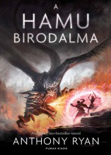 A HAMU BIRODALMA - Ekönyv - RYAN, ANTHONY