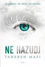 NE HAZUDJ - Ekönyv - MAFI, TAHEREH