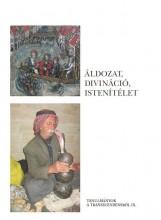 ÁLDOZAT, DIVINÁCIÓ, ISTENÍTÉLET - Ekönyv - PÓCS ÉVA
