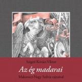 AZ ÉG MADARAI - Ekönyv - SZIGETI KOVÁCS VIKTOR - M. NAGY SZILVIA