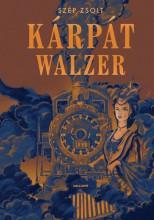 KÁRPÁT WALZER - Ekönyv - SZÉP ZSOLT
