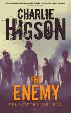 The Enemy - Felnőttek nélkül - Ekönyv - Charlie Higson