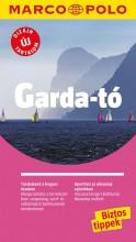 GARDA-TÓ - MARCO POLO - ÚJ TARTALOMMAL! - Ekönyv - CORVINA KIADÓ