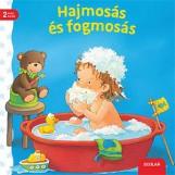 HAJMOSÁS ÉS FOGMOSÁS - Ebook - SANDRA GRIMM