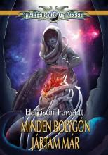 MINDEN BOLYGÓN JÁRTAM MÁR - Ekönyv - FAWCETT, HARRISON