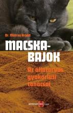 MACSKABAJOK - AZ ÁLLATORVOS GYAKORLATI TANÁCSAI - Ekönyv - DR. MÁTRAY ÁRPÁD