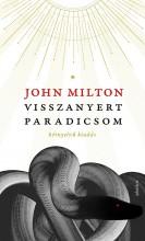 VISSZANYERT PARADICSOM - KÉTNYELVŰ KIADÁS - Ekönyv - MILTON, JOHN
