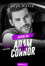 AKARLAK, ADAM CONNOR - Ebook - MAISE, ELLA