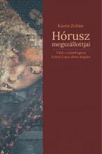 HÓRUSZ MEGSZÁLLOTTJAI - Ekönyv - KUNTZ ZOLTÁN