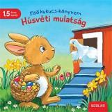 ELSŐ KUKUCS-KÖNYVEM - HÚSVÉTI MULATSÁG - Ekönyv - HAFNER, CARLA