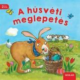 A HÚSVÉTI MEGLEPETÉS - Ekönyv - REIDER, KATJA