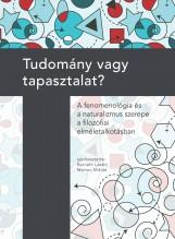 TUDOMÁNY VAGY TAPASZTALAT? - Ekönyv - BERNÁTH LÁSZLÓ, MÁRTON MIKLÓS (SZERK.)