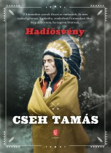 HADIÖSVÉNY - Ekönyv - CSEH TAMÁS
