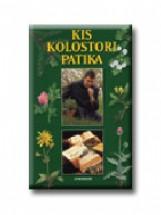 KIS KOLOSTORI PATIKA - Ekönyv - ATHENAEUM KIADÓ KFT