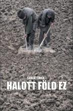 HALOTT FÖLD EZ - Ekönyv - SHREK TÍMEA