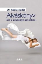 ALVÁSKÖNYV - Ebook - DR. RADICS JUDIT