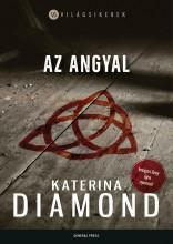 Az angyal - Ekönyv - Katerina Diamond