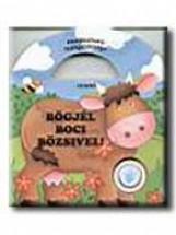 BŐGJÉL BOCI BÖZSIVEL! - HORDOZHATÓ HANGOSKÖNYV - - Ekönyv - CICERÓ / TALENTUM
