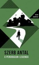 A PENDRAGON-LEGENDA – HELIKON ZSEBKÖNYVEK (ÚJ) - Ekönyv - SZERB ANTAL
