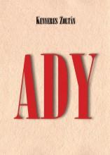 ADY - Ekönyv - KENYERES ZOLTÁN