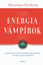 ENERGIAVÁMPÍROK - Ebook - NORTHRUP, CHRISTIANE