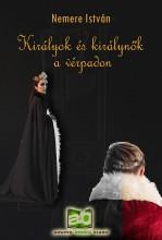 Királyok és királynők a vérpadon  - Ekönyv - Nemere István