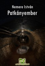 Patkányember  - Ekönyv - Nemere István