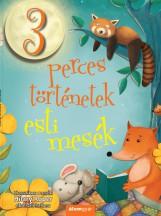 3 PERCES TÖRTÉNETEK- ESTI MESÉK - Ekönyv - ROPER, HILARY