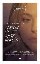 CAMERON POST ROSSZ NEVELÉSE - Ekönyv - DANFORTH, M. EMILY