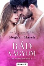 Rád vágyom - Ekönyv - Meghan March