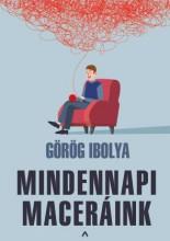 MINDENNAPI MACERÁINK - Ekönyv - GÖRÖG IBOLYA