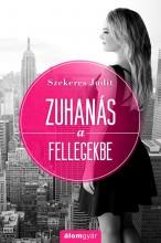 Zuhanás a fellegekbe - Ekönyv - Szekeres Judit