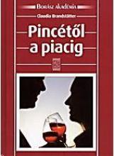 PINCÉTŐL A PIACIG - Ekönyv - BRANDSTATTER, CLAUDIA