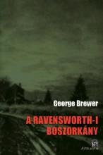 A RAVENSWORTH-I BOSZORKÁNY - Ekönyv - BREWER, GEORGE