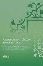 A RENDSZERVÁLTOZTATÁS TÜKÖRREFLEXEI - Ekönyv - TÓTH ESZTER ZSÓFIA