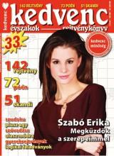 KEDVENC ÉVSZAKOK 33. - Ekönyv - CSOSCH KFT.