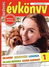 KEDVENC ÉVKÖNYV 2018/1 - Ekönyv - CSOSCH KFT.