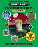 MINECRAFT - ÉPÍTŐMESTEREK KÉZIKÖNYVE (ÚJ) - Ekönyv - GABO KIADÓ