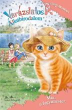 VARÁZSLATOS ÁLLATBIRODALOM 17. - MIA, A FAGYIMESTER - Ekönyv - MEADOWS, DAISY