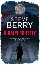 KIRÁLYI FORTÉLY - Ekönyv - BERRY, STEVE