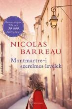 MONTMARTRE-I SZERELMES LEVELEK - Ekönyv - BARREAU, NICOLAS