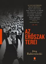 AZ ERŐSZAK TEREI - Ekönyv - BABEROWSKI, JÖRG