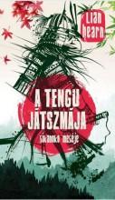 A TENGU JÁTSZMÁJA - Ekönyv - HEARN, LIAN