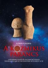 A KOZMIKUS PARANCS - THE COSMIC COMMAND (KÉTNYELVŰ) - Ekönyv - KÁROLYI MÁRIA