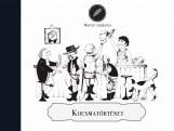 KOCSMATÖRTÉNET - Ekönyv - MARTON SZABOLCS