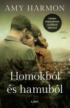 HOMOKBÓL ÉS HAMUBÓL - Ekönyv - HARMON, AMY