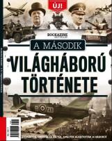 A MÁSODIK VILÁGHÁBORÚ TÖRTÉNETE (ÚJ!) - Ekönyv - HARPERCOLLINS MAGYARORSZÁG KFT.