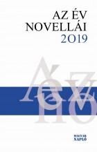 AZ ÉV NOVELLÁI 2019 - Ekönyv - MAGYAR NAPLÓ KIADÓ KFT.