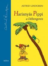 HARISNYÁS PIPPI A DÉLTENGEREN - Ekönyv - ASTRID LINDGREN